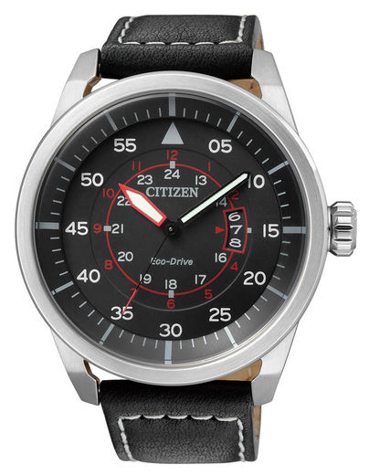 Citizen AW1360-04E Eco-Drive